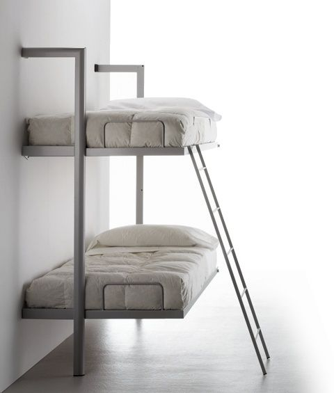 Pull Down Bed - Wall Beds - Foldaway Beds - Murphy Beds