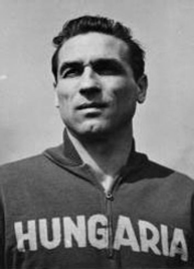 Gyula Grosics UNG