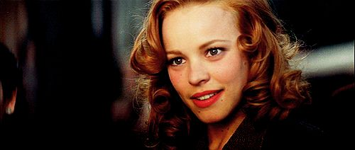 AND HER MOST ICONIC ROLE, The Notebook: | Community Post: The Many Faces Of Rachel McAdams