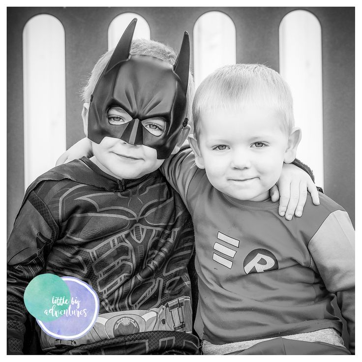 Cheeky Brothers | Melbourne Daycare Photography