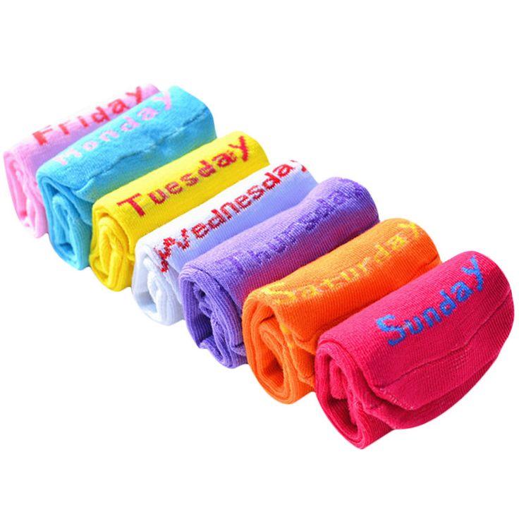 Newly Design 7 Pairs One Set Socks Week Seven Days Socks Fashion Casual Ankle Crew Cotton Socks June15 //Price: $8.99 & FREE Shipping //     #FUNNYSOCKS #FUNSOCKS #FUNKYSOCKS #SOCKS #SOCKSWAG #SOCKSWAGG #SOCKSELFIE #SOCKSLOVER #SOCKSGIRL #SOCKSTYLE #SOCKSFETISH #SOCKSTAGRAM #SOCKSOFTHEDAY #SOCKSANDSANDALS #SOCKSPH #SOCK #SOCKCLUB #SOCKWARS #SOCKGENTS #SOCKSPH #SOCKAHOLIC #BEAUTIFUL #CUTE #FOLLOWME #FASHION