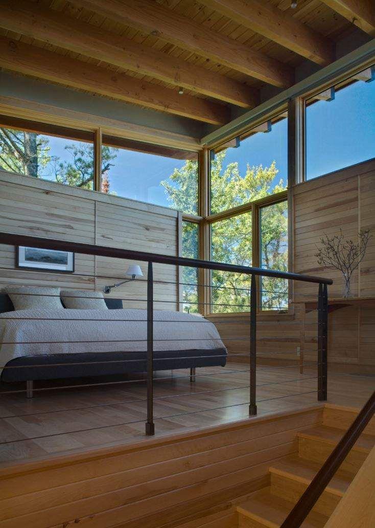 les 25 meilleures id es de la cat gorie lambris mural sur pinterest lamelles de bois d co. Black Bedroom Furniture Sets. Home Design Ideas