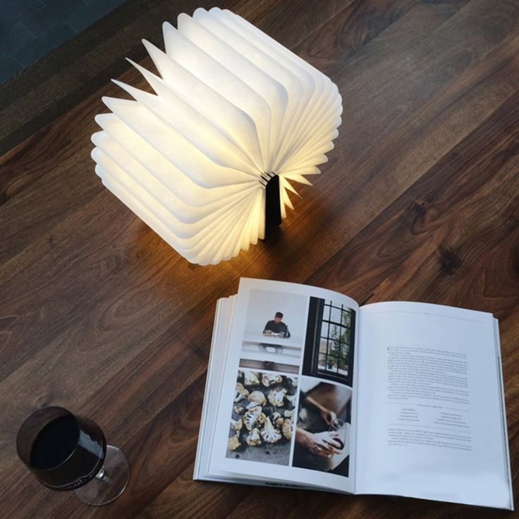 LED Rechargeable Book Lamp #LEDRechargeable #Booklamp #Bigstartrading