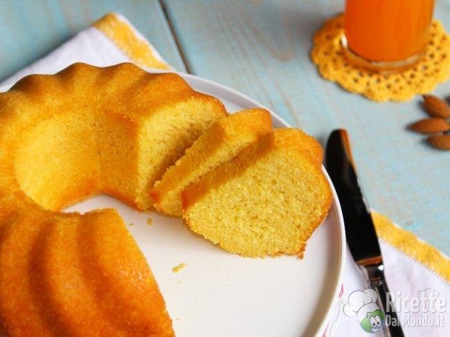 Ricetta per Torta di Zucca Bimby