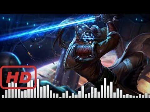La Mejor Música Electrónica 2017 Mejores Canciones Para Jugar Lol # 26   1H Juegos De Música   Mezc