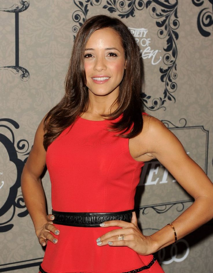Dania Ramirez on IMDb: Movies, TV, Celebs, and more... - Photo Gallery - IMDb