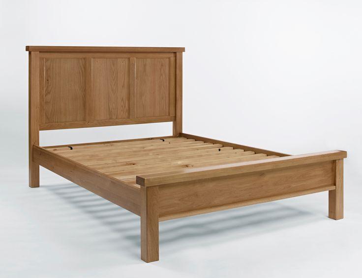 Best + Oak double bed ideas on Pinterest