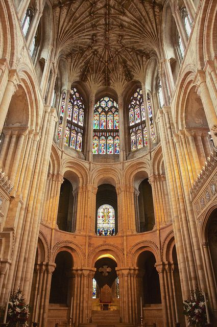 Norwich Cathedral | Flickr - Photo Sharing!