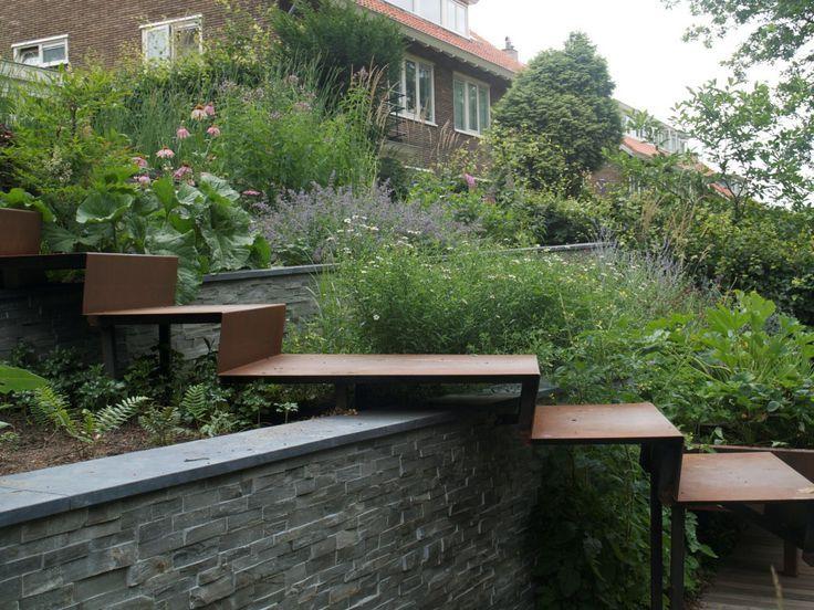 29 best images about corten steel garden on pinterest patio gardens search and corten steel. Black Bedroom Furniture Sets. Home Design Ideas