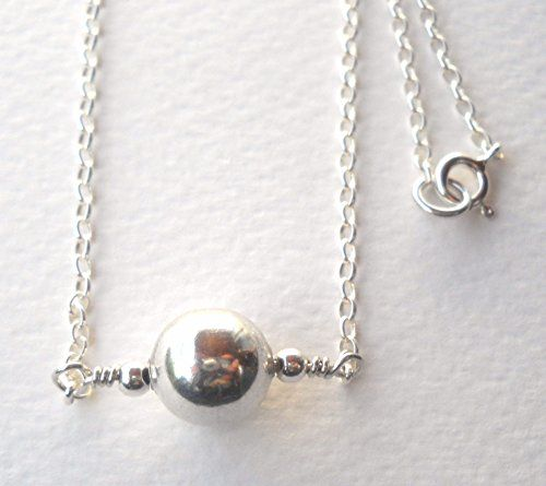 925 Sterling Silver Ball Pendant Necklace Pavlos pr http://www.amazon.com/dp/B00NQUZB9G/ref=cm_sw_r_pi_dp_xcuhub1PC36MG