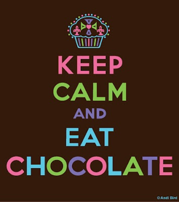 cool chocolate quotes #ChocolateFriday @Youngevity