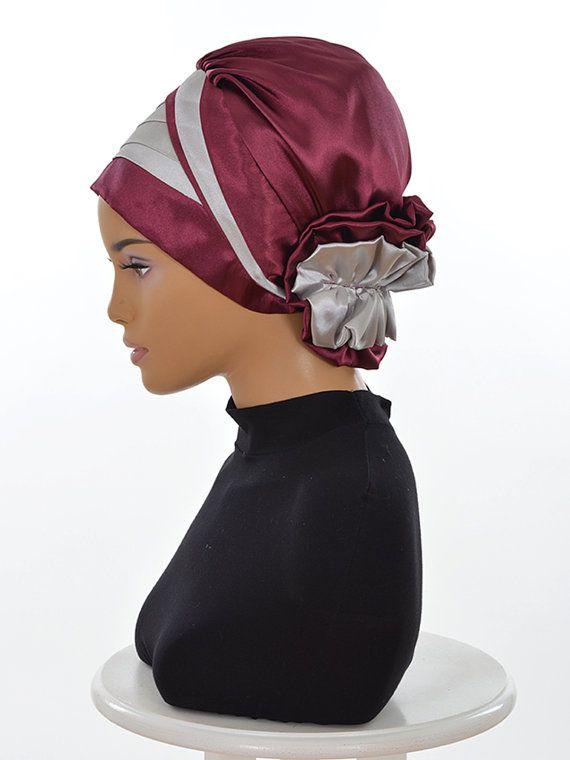Ready to wear Hijab Code: HT-200 Hijab Muslim Women by HAZIRTURBAN