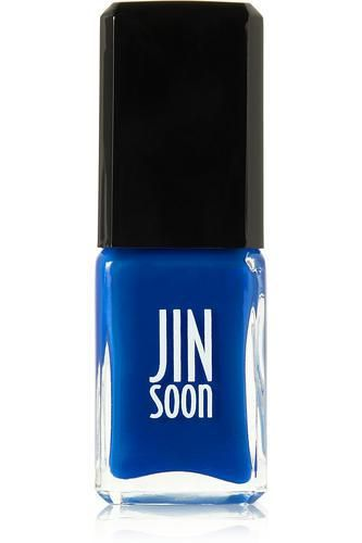 Nail Polish - Cool Blue #covetme #jinsoon