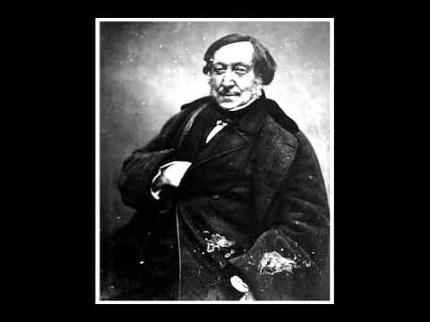 ROSSINI: William Tell Overture (full version) (I always think of The Lone Ranger when I hear this (well the section used in the TV show).  The pastoral movement reminds me of Bugs Bunny running in the meadow...but I digress.