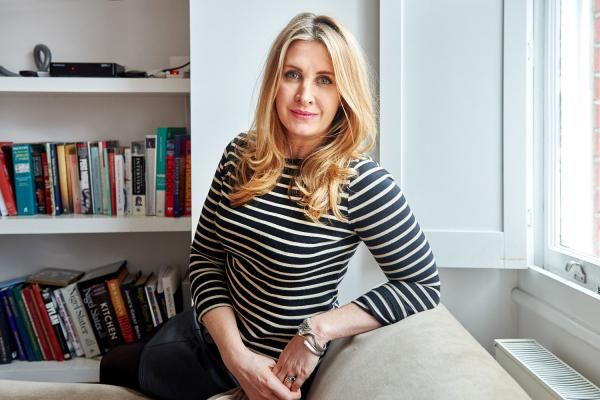 'My father used childcare as a cover for his affairs'   Weekend   The Times & The Sunday Times