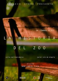 Opinión de La historia del zoo dirigida por José Carlos Plaza