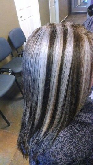 41 Best Images About Silver Highlights 2 On Pinterest