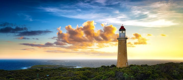 Timothy Poulton The Light Keepers - So cool to find some lost frames from a solo trip to Kangaroo Island I did back in 2010. Cape du Couedic Lighthouse is a step back in time, the beautiful lighthouse is one of my favorite around the world. Nestled in Flinders Chase National Park, Cape du Couedic is renowned for its spectacular coastal scenery and a must for any landscape photographer.