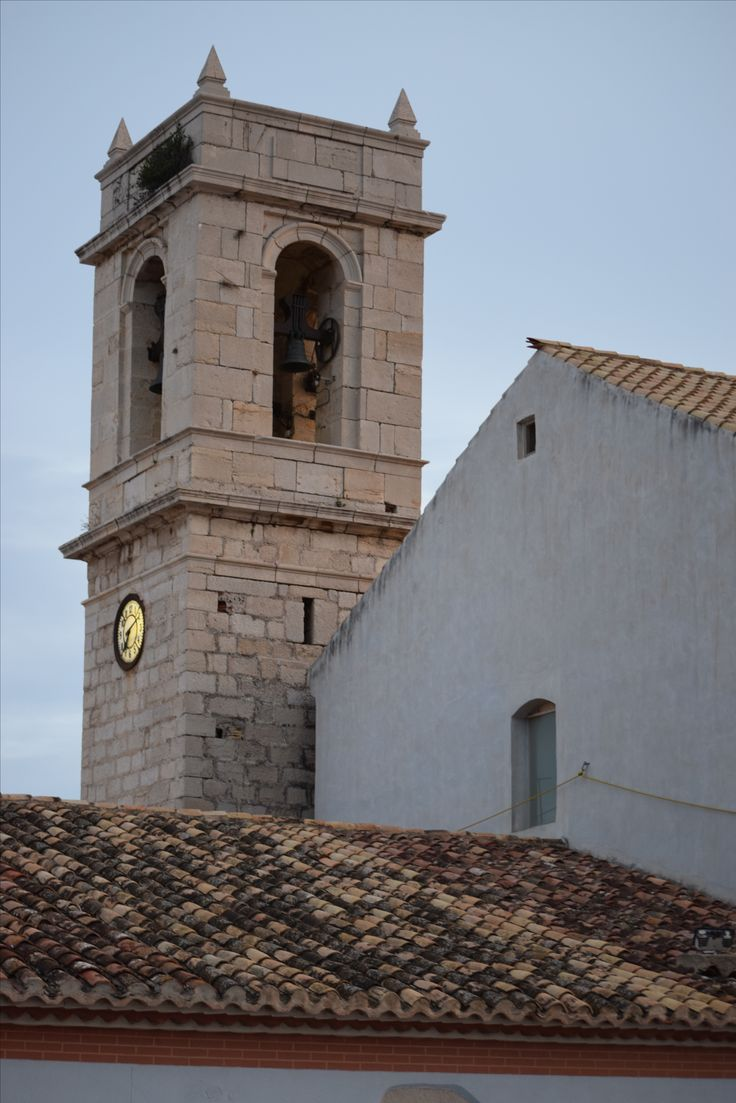 Peniscola, Espagne