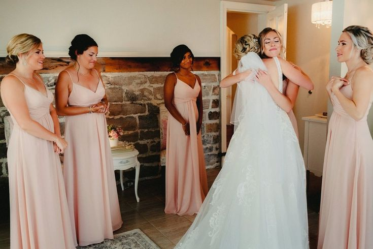 Stonefields Estate Wedding | Ottawa in 2020 | Barn wedding ...