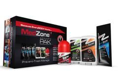 The Activity PAK is a combination kit that helps with an anti-chafe product, blister prevention, treatment for sunburns, cuts scrapes, floor burns, turf burns and managing pain, soreness, muscle aches before, during and after sports activity. Packaged in an easy to carry PAK in convenient travel sizes. The products include 1 oz PainZone, 0.8 oz ChafeZone, 0.8 oz BlisterZone and 3 individual use packets of BurnZone.