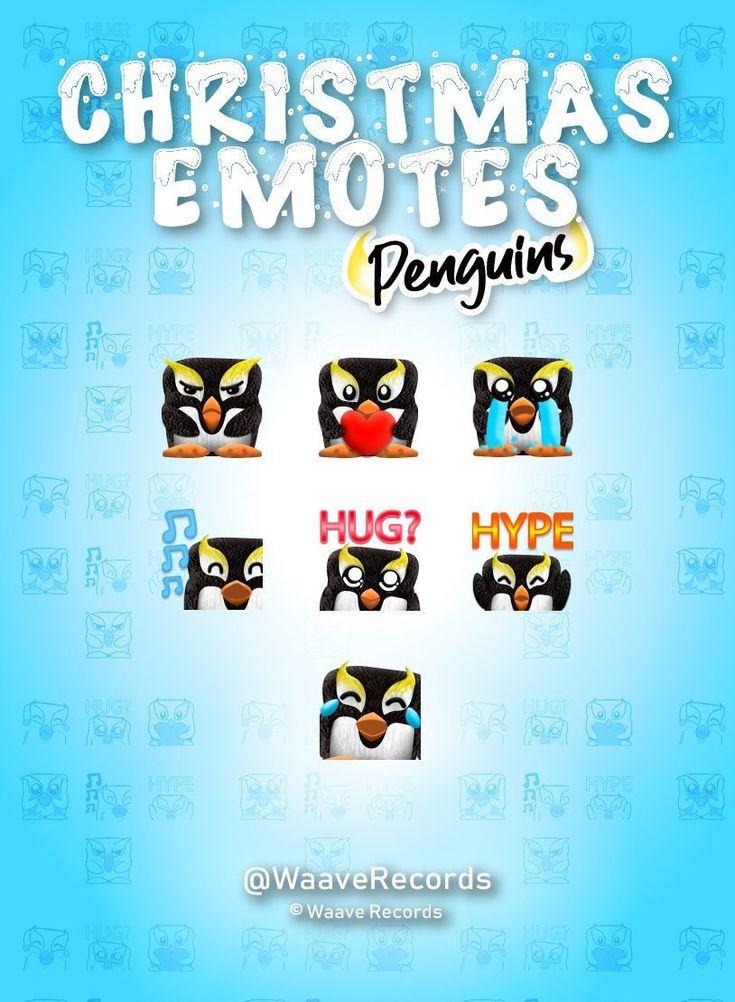 Pin on Animal Emotes Twitch Emotes Custom