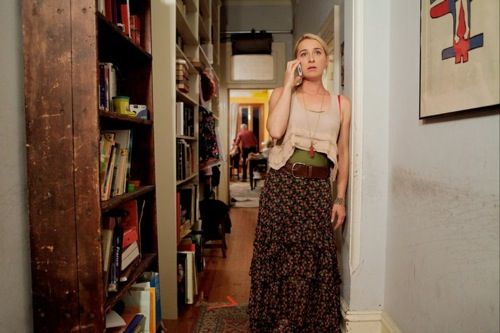 So you want to dress like Offspring's Nina Proudman? Blog  Loving all the maxi skirts.