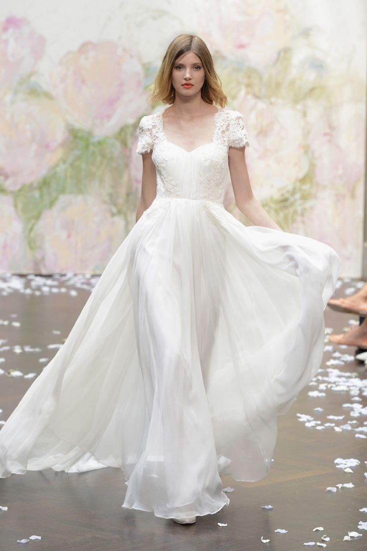 Gorgeous Wedding Dresses From the Couture Shows - Elle