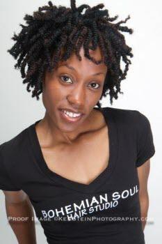 Bohemian Soul Hair Studio By Bohemiansoul See More Rebel Twist Extensions