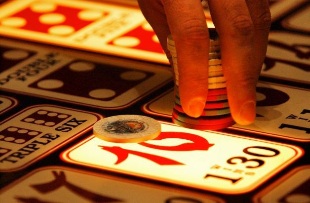 Book your table now for online #gambling at Asia855 live #casino.