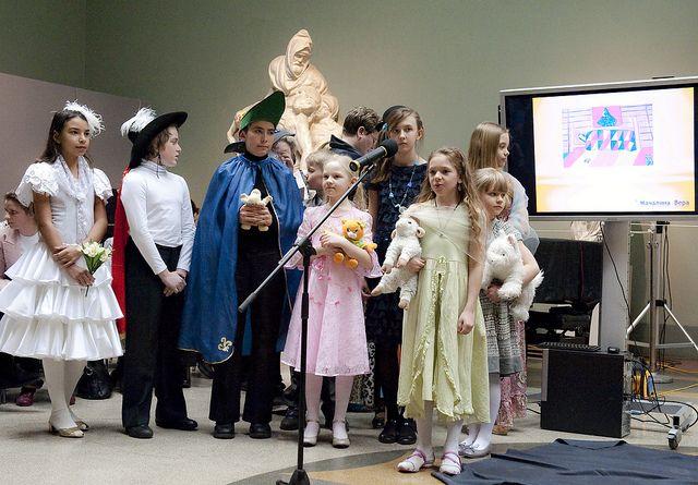 В Москве пройдёт IX детский фестиваль искусств «Январские вечера» http://www.epochtimes.ru/v-moskve-projdyot-ix-detskij-festival-iskusstv-yanvarskie-vechera-98965908/
