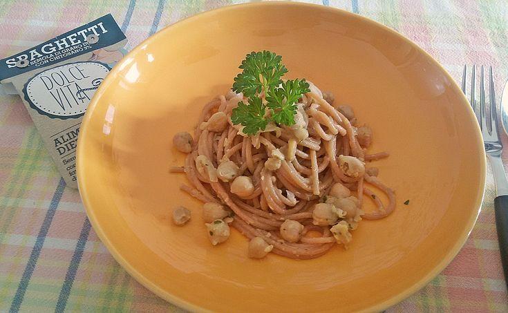 Spaghetti+con+ceci