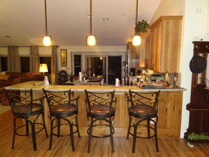 Long Island In Kitchen Remodel #phoenix #kitchen Remodeling