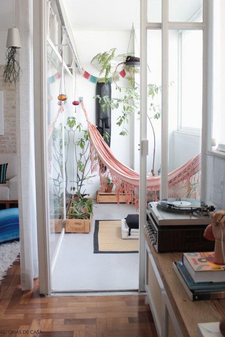 TENDENCIAS ↜ #Decoración para fomentar tu creatividad. Inspírate, crea y reCREA-T #interiorismo #tips