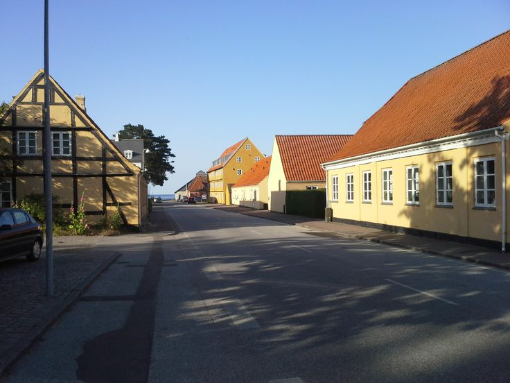 Bandholm, DK