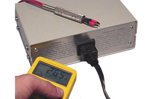 EP45 Permanent Hair Removal Shortwave Tweezer Electrolysis Machine