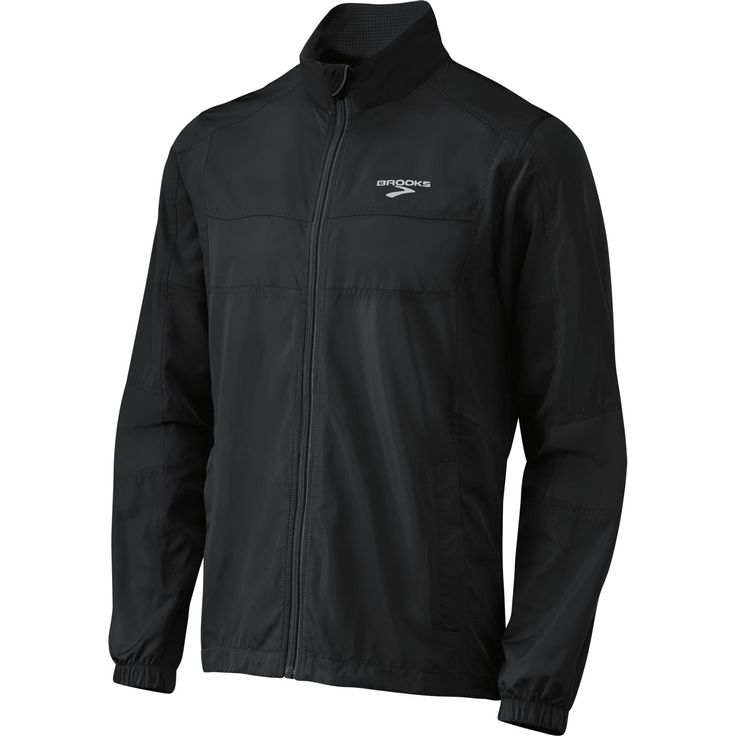 ESSENTIAL RUN JACKET II - Absolutamente essencial!!!