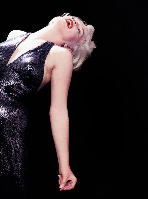Marilyn. So Marilyn.