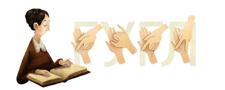 Happy International Women's Day 2017! #GoogleDoodle
