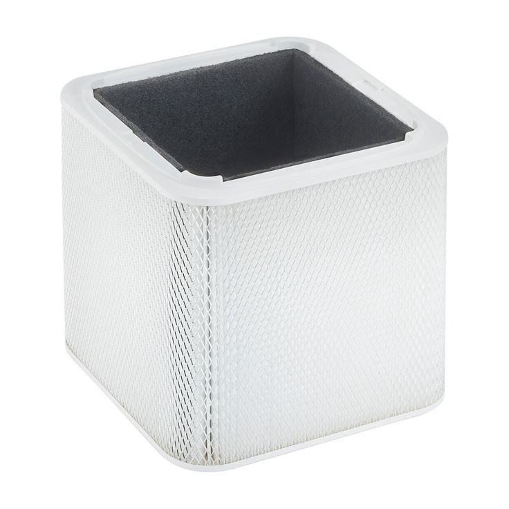 Blueair - Blue 211 Carbon Filter, White