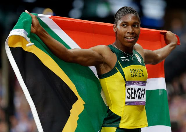 Caster Semenya: Should South African middle distance runner compete as a woman…