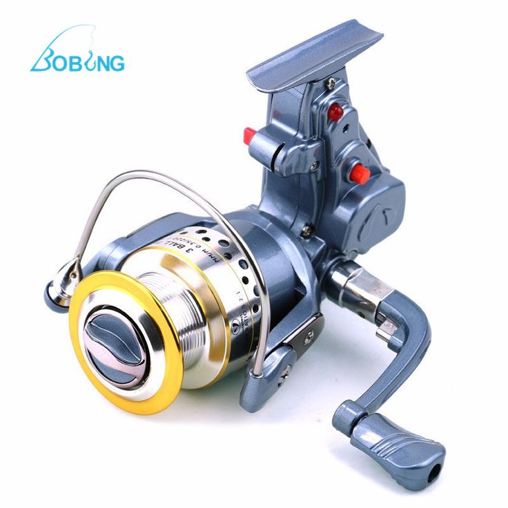Intelligent SSK-II 4000 5.2:1 3 Ball Bearings Power Spinning Carp Fishing Reels Automatic Fishing Tackle Outdoor Pool Sea Tool