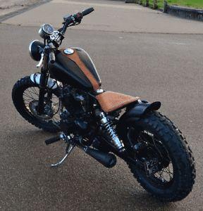 #Honda #Rebel #Chopper #Bobber #Custom in ❤❤❤❤❤❤❤