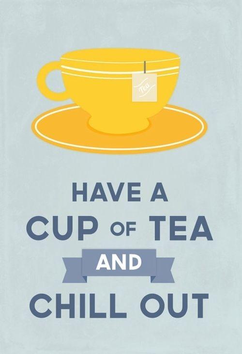 Love tea: Hot Teas, Teas Time, Cups Of Teas, Drinks Bar, Life Mottos, Chai Heat, Weights Loss, Ice Teas, Good Advice