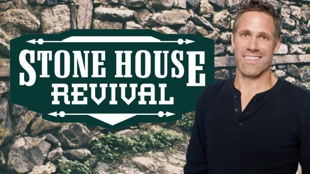 Jeff Devlin is the go-to guy when it comes to historic houses in and around Buck's County, PA, where the structures are literally older than the country itself. In each episode of Stone House Revival, Jeff and his team of restoration experts work with homeowners to help revive these dilapidated structures into modern living spaces while preserving their historic integrity. Watch as he brings the amazing character of these old, rundown homes back to life.