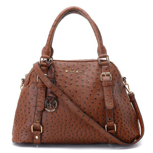 Michael Kors. I am obsessed with this bag & it's only $78!!!!! Online outlet!!! So much cheaper than any place else.