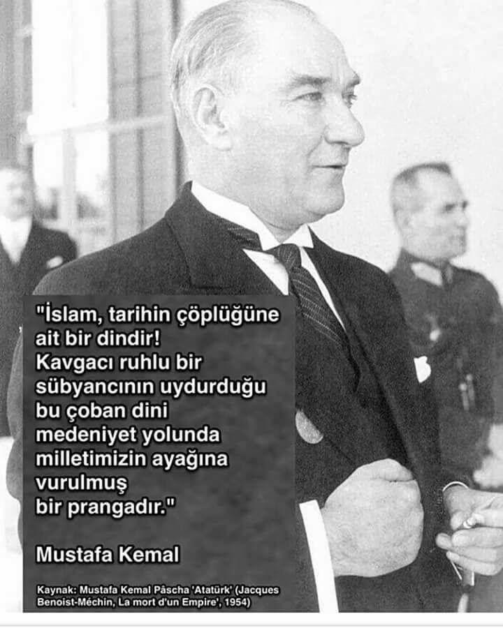 Yahudi Atatürk mason yakın tarih