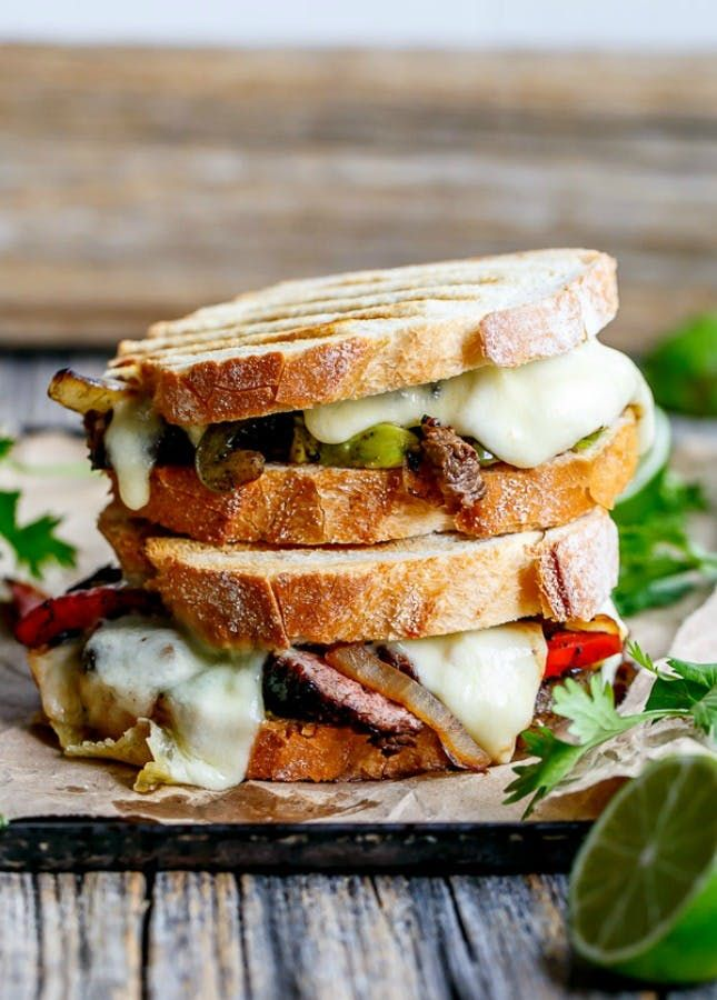 14 Ways to Turn Last Nights Grilled Meat Into Todays Lunch via Brit + Co