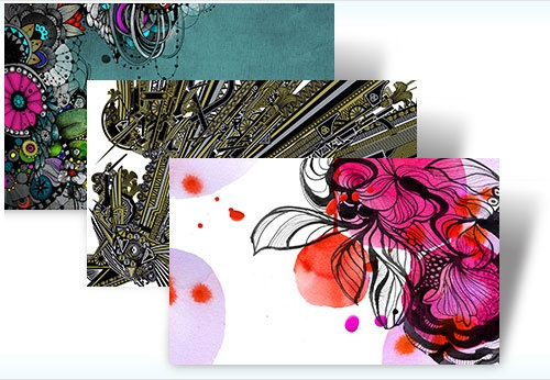 Limited Edition Artist themes to match your mouse! http://windows.microsoft.com/en-US/windows/downloads/limited-edition-artist-series-theme