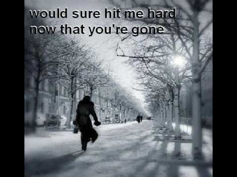 Keith Urban - Tonight I Wanna Cry with Lyrics~~LOVE IT!!!!!!!!!!!!!!!!!!!!~~kk